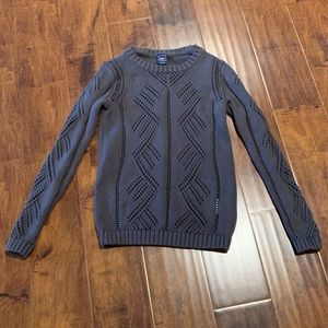 Gap 100% Cotton Sweater
